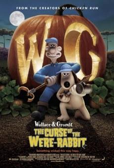 Wallace & Gromit, la malédiction du lapin-garou