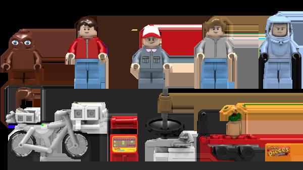 Lego ET