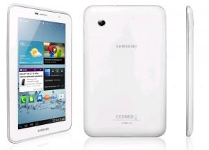 Galaxy Tab 2 7 pouces
