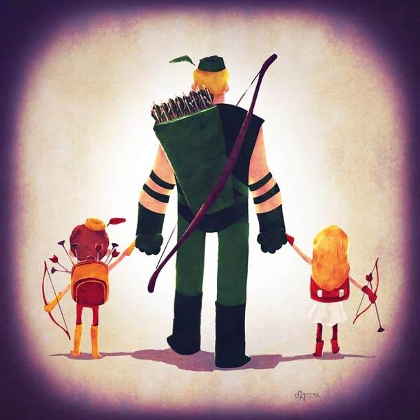 Super-Heroes-Families-Andry-Rajoelina-3