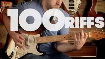 A montrer à vos apprentis guitaristes ou batteurs
