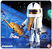 Playmobil - Astronaute 1998