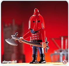 Playmobil - Bourreau 1995