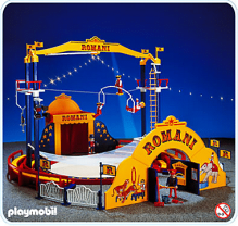 Playmobil - Cirque 1991