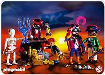 Playmobil - Pirates 2000