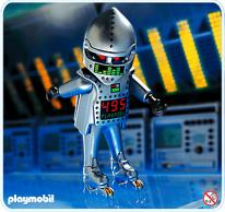 Playmobil - Robot 1996