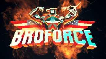 Broforce : si les films d'action des années 80 étaient un jeu vidéo