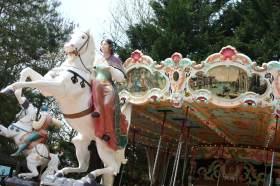 Carrousel Nigloland