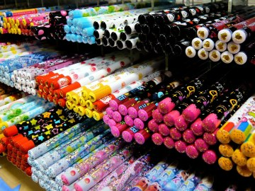 magasin crayons kiddyland