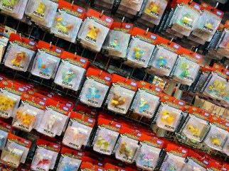 magasin pokemon