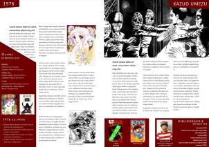 Histoire(s) du manga moderne - 1976