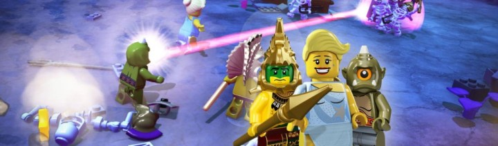 lego minifigs online