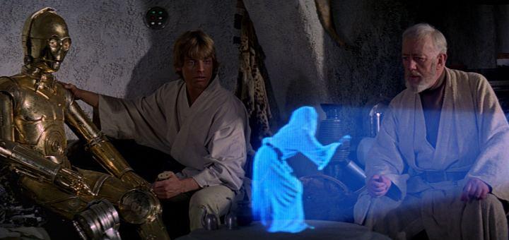 Help me Obi-Wan