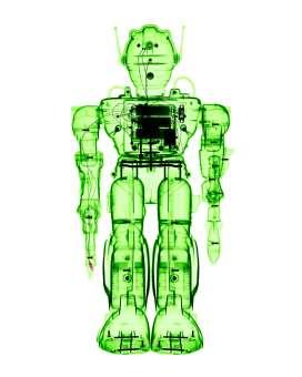 xray robot 2