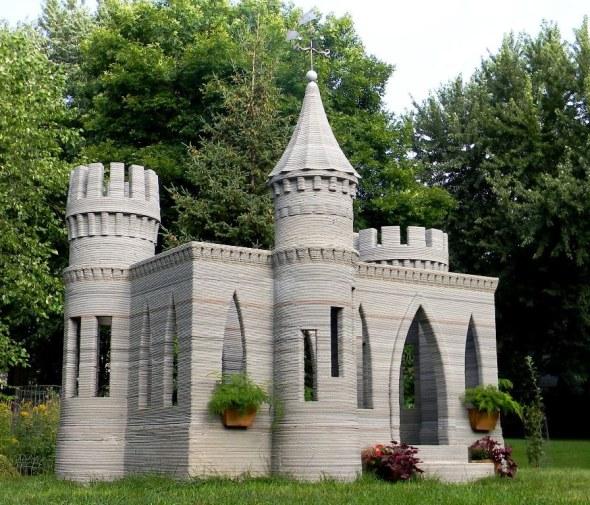 Chateau-cabane impression 3D beton (4)