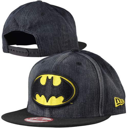 casquette batman new era