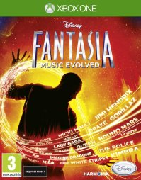 fantasia music evolved
