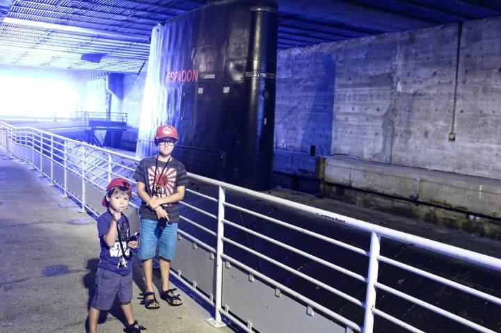 sous-marin espadon saint-nazaire (13)