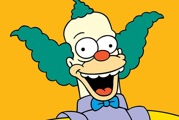 Krusty le Clown