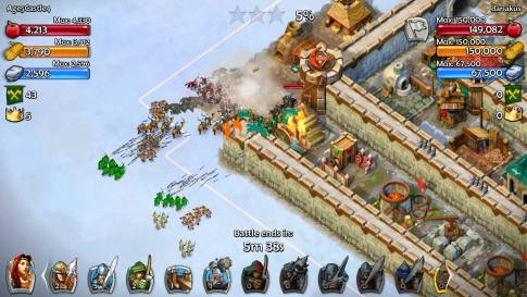 Age of Empires Castle Siege (1)