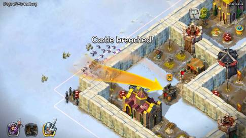 Age of Empires Castle Siege (2)