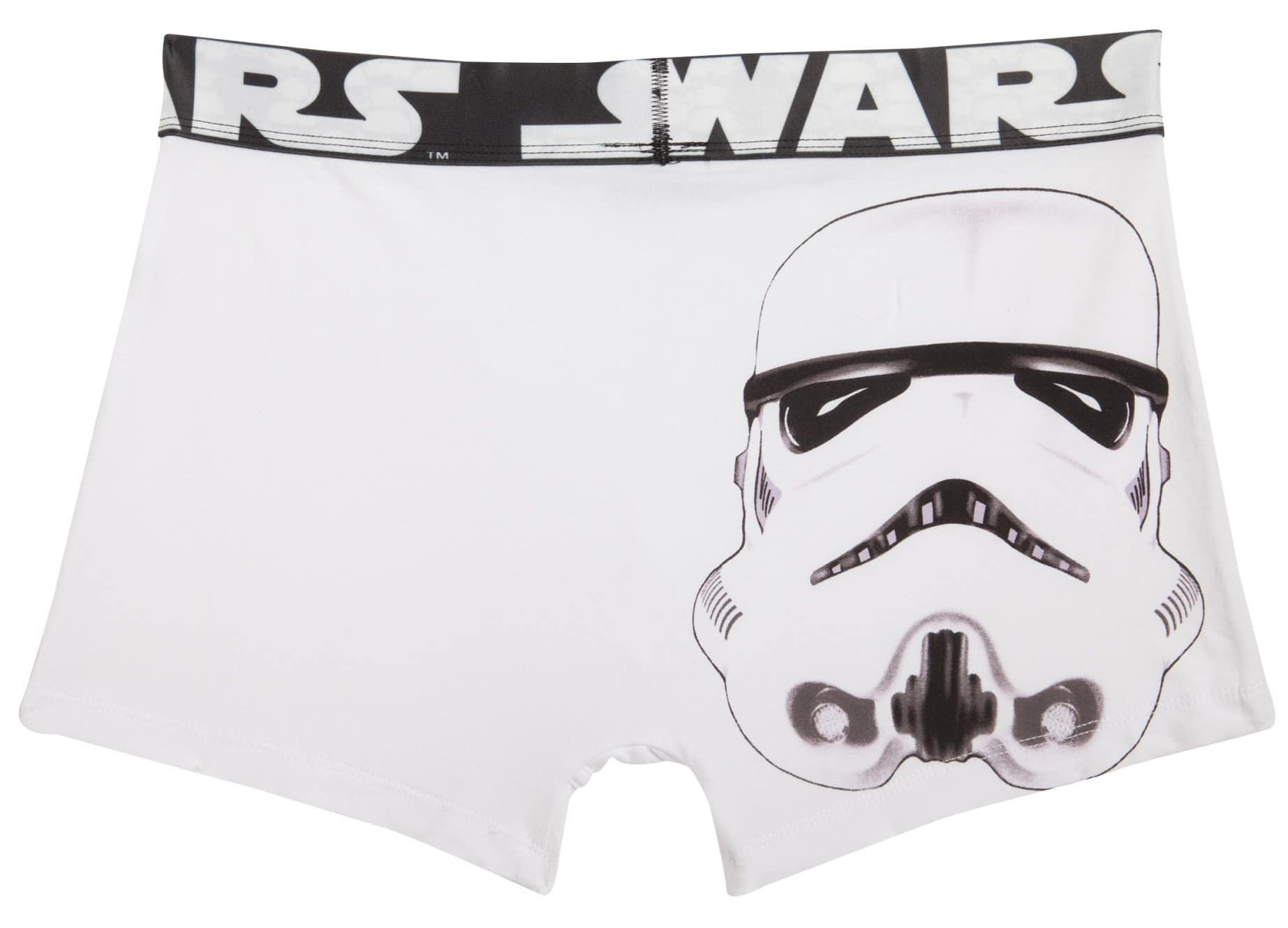 Cale 231 Ons Et T Shirts Star Wars Chez Undiz Guide Du