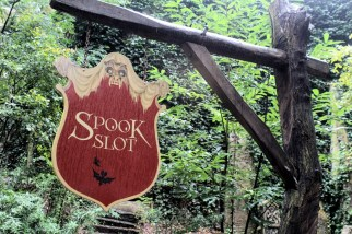 Spook Slot