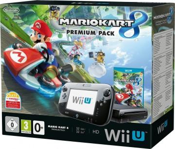 Wii U Mario Kart