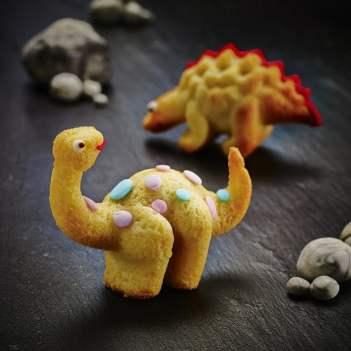 Gâteaux dinosaures