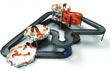 Hexbug Nano - Circuit de ouf