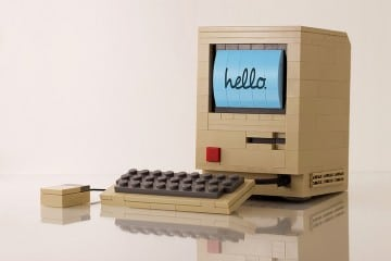Hello Computer !