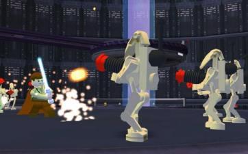 Lego Star Wars - Xbox - 2005