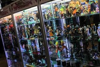 Figurines One Piece, Dragon Ball, etc.