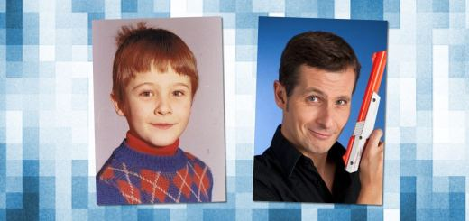 Marcus - Then and Now