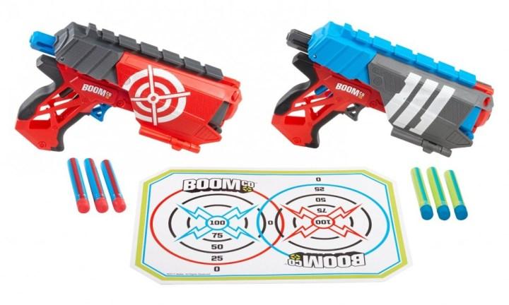 Pack Dual Defender