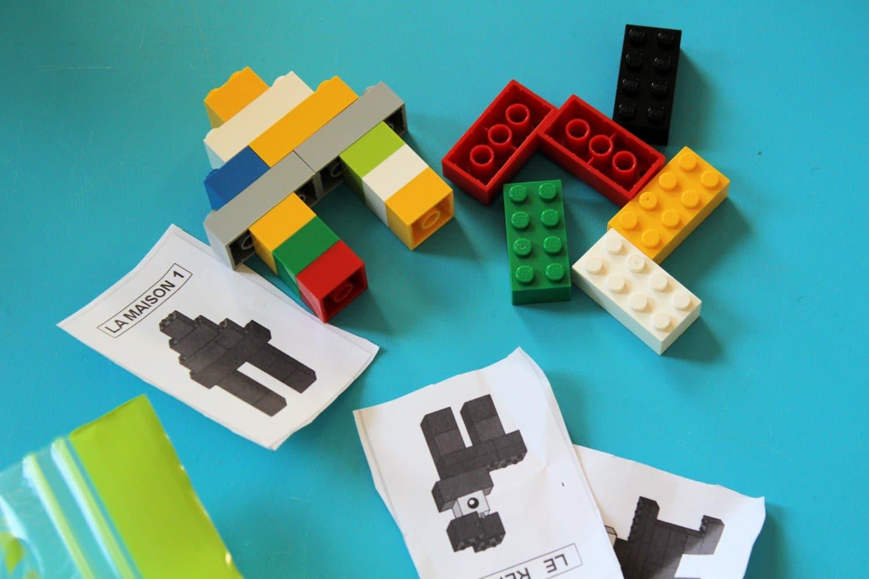 Anniversaire LegoDeux Trois Ou Idées Réaliser Faciles À w8vmn0N