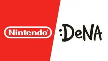 Nintendo / DeNA