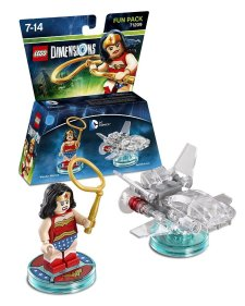 Figurines Lego Dimensions (4)