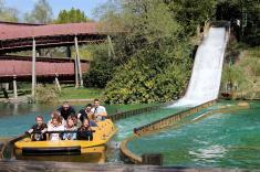 Le Grand Splash