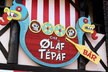 Chez Olaf Tepaf