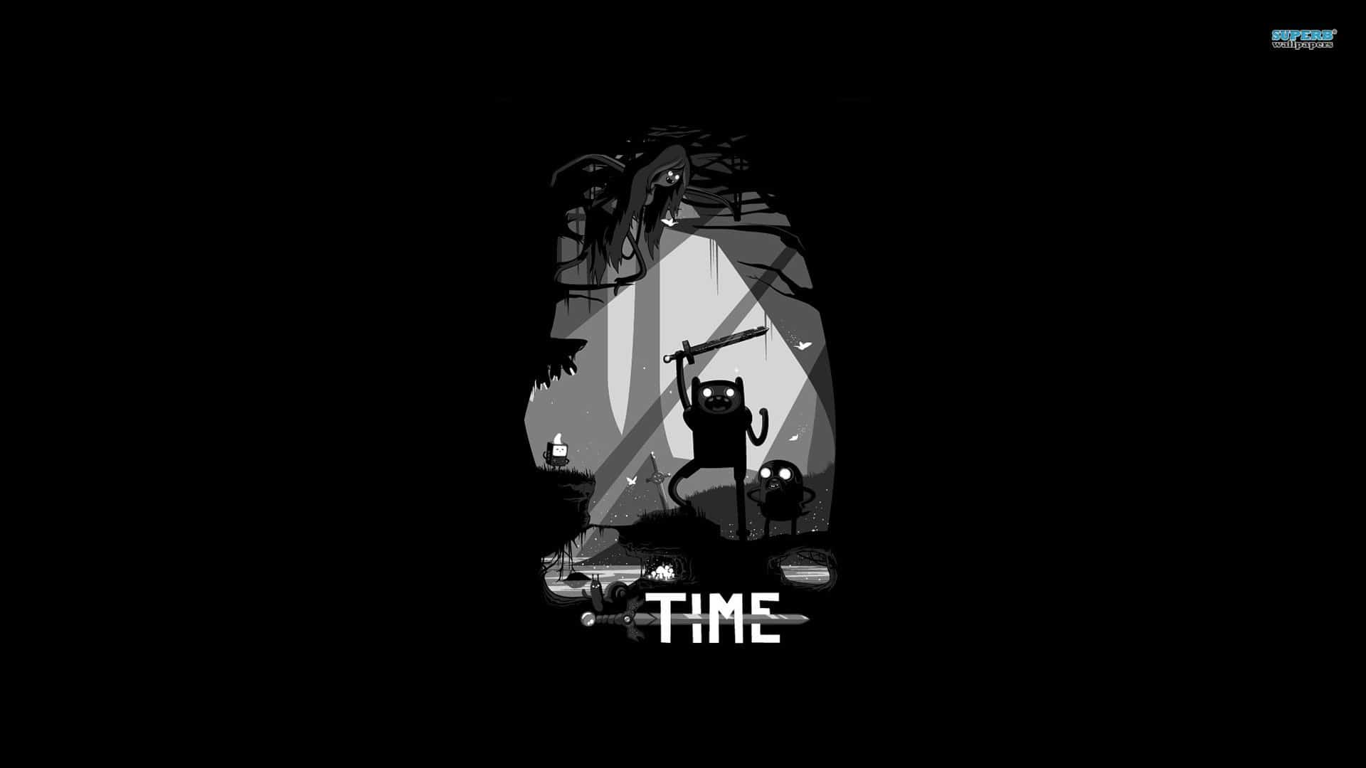 Un Petit Best Of De Fonds D'écran Adventure Time