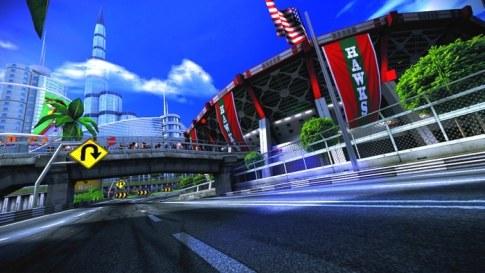 90s Arcade Racer (2)
