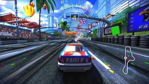 90s Arcade Racer (3)