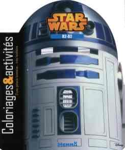Coloriages et Papertoys Star Wars Hemma (1)