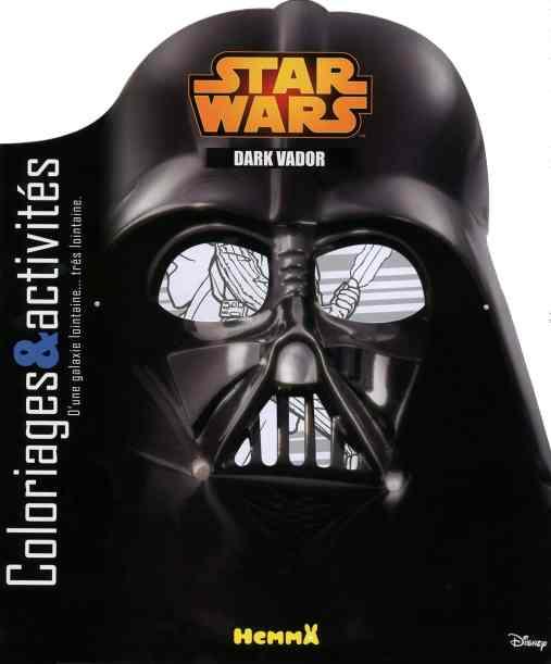 Coloriages et Papertoys Star Wars Hemma (2)