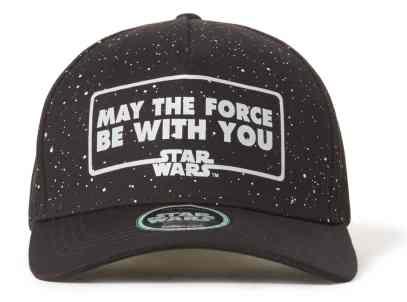 celio casquette the force