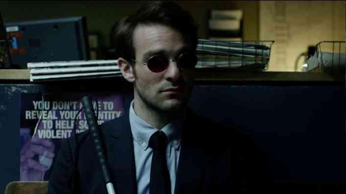 Matt Murdock / Daredevil