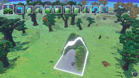 Lego Worlds (2)