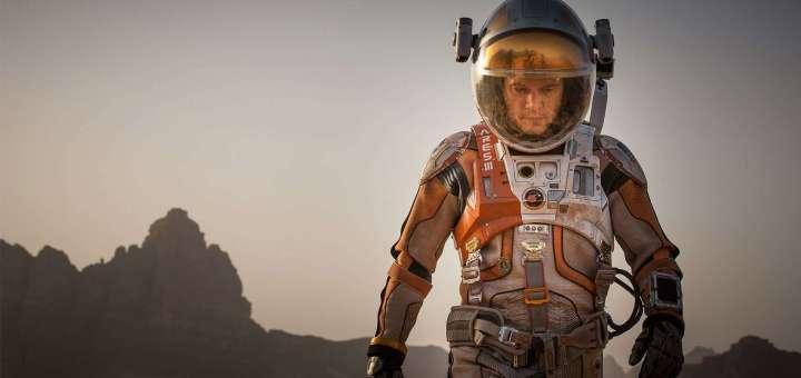The Martian / Seul sur Mars
