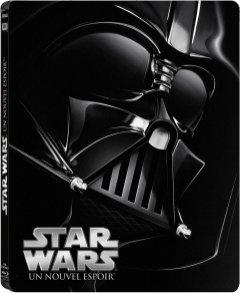 Star Wars - Blu-Ray 2015 (2)